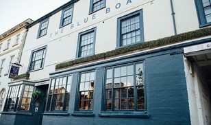 Picture of The Blue Boar