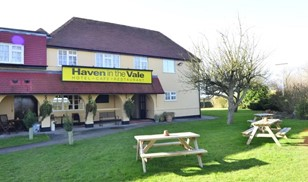 Picture of Haven In The Vale Hotel