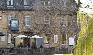 Picture of Old Manse Hotel