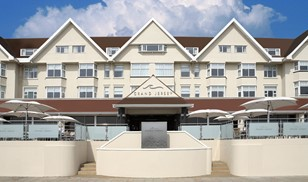 Picture of Grand Jersey Hotel And Spa