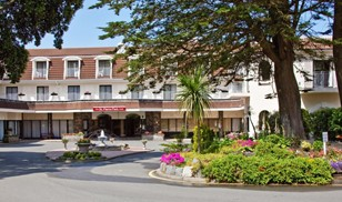 Picture of St Pierre Park Hotel