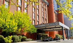 Picture of Croydon Park Hotel