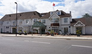 Picture of County Hotel