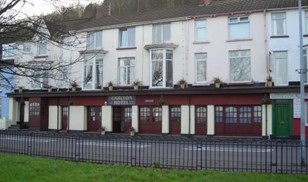 Picture of Mumbles Carlton Hotel