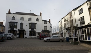 Picture of Hop Pole Hotel / The Malthouse