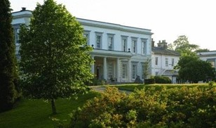 Picture of Buxted Park Country House Hotel
