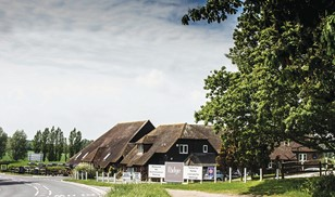 Picture of The Lodge at Winchelsea