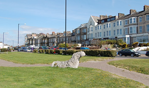 Picture of Morecambe Bay Hotel