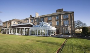 Picture of Gilsland Hall Hotel