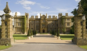 Picture of Eynsham Hall