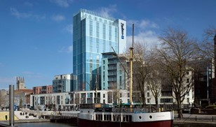 Picture of Radisson Blu Hotel Bristol