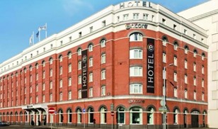 Picture of Ramada Encore Belfast City Centre