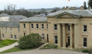 Picture of Longhirst Hall Hotel, Golf Course & Spa