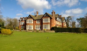 Picture of Scalford Hall Hotel