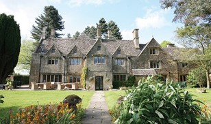 Picture of Charingworth Manor Hotel