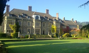 Picture of Llangoed Hall
