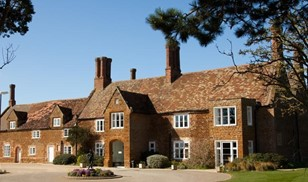 Picture of Heacham Manor Hotel