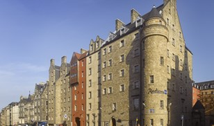 Picture of Radisson Blu Hotel Edinburgh