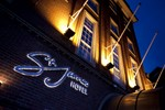 Picture of St James Hotel