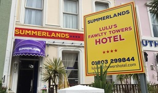 Picture of Fawlty Towers Hotel Formerly Summerlands
