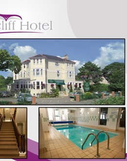 Picture of New Westcliff Hotel