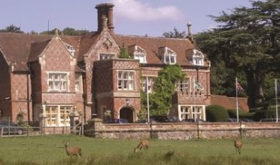 Picture of Burley Manor