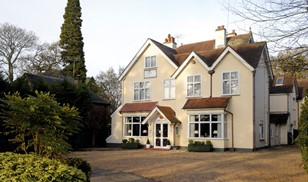 Picture of Dial House Hotel