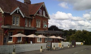 Picture of Porton Hotel & Restaurant