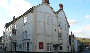 Picture of White Hart Hotel