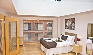 Picture of Base Serviced Apartments - East Village