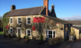 Picture of Hunters Lodge Inn