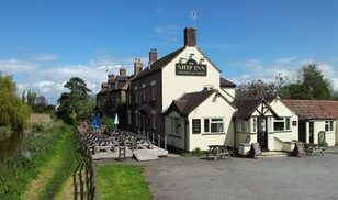 Picture of Ship Coaching Inn