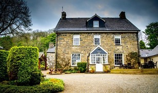 Picture of Gellifawr Hotel