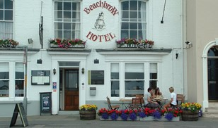 Picture of Beachbrow Hotel