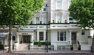 Picture of Hotel Xenia London