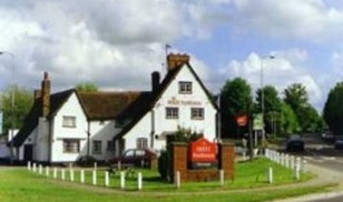 Picture of Best Western Roebuck Inn