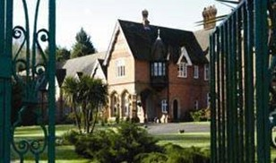 Picture of Audleys Wood Hotel