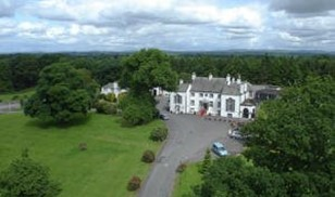 Picture of Gretna Hall Hotel