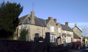 Picture of George Inn Wedmore