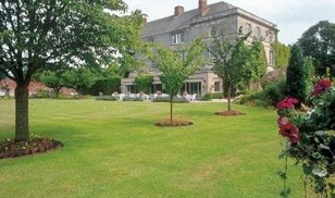 Picture of Stratton House Hotel