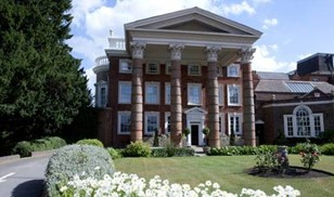 Picture of Hendon Hall Hotel