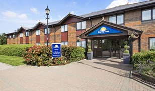 Picture of Days Inn Durham