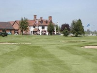 Picture of Ingon Manor Hotel Golf & Country Club
