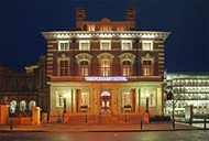 Picture of The Forbury Hotel