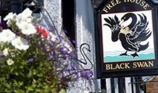 Picture of Black Swan Inn