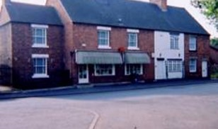 Picture of Harlaston Post Office