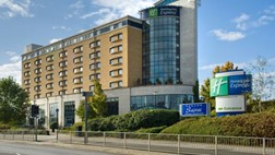 Picture ofHoliday Inn Express London Greenwich