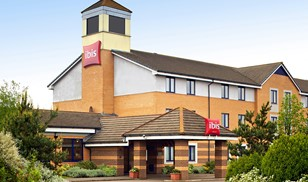 Picture of Ibis Wellingborough