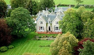 Picture of Muckrach Country House Hotel