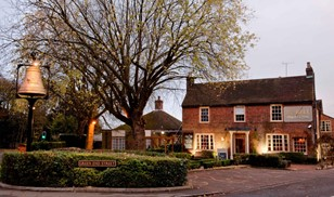 Picture of Innkeepers Lodge Aylesbury-east - The Bell